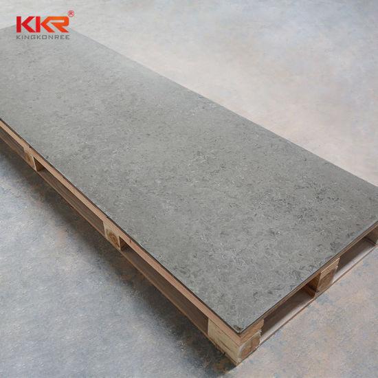 China Corian Veining Pattern 12mm Thickness Solid Surface Sheet China Solid Surface Solid Surface Sheet