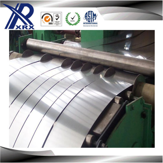 AISI 430 201 304/L 316/L 310S Cold/Hot Rolled Stainless Steel Strip Coil & Sheet