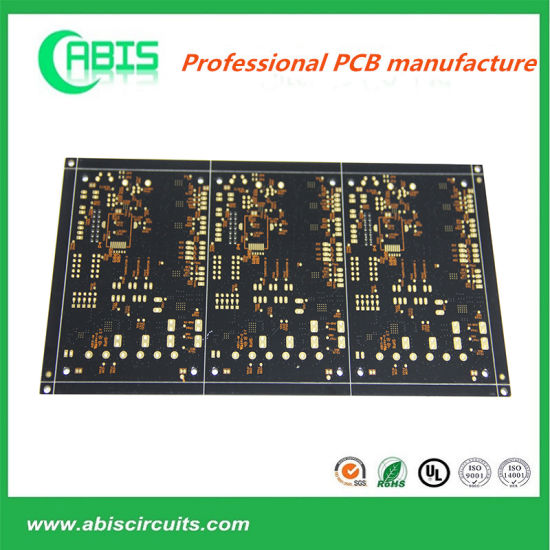 Integrated Circuit Printed Circuit Board China Trusted PCB