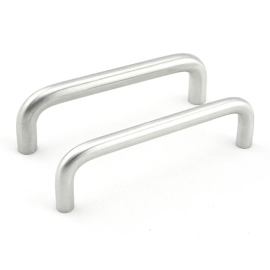 China Iron Drawer Pulls T Bar Furniture
