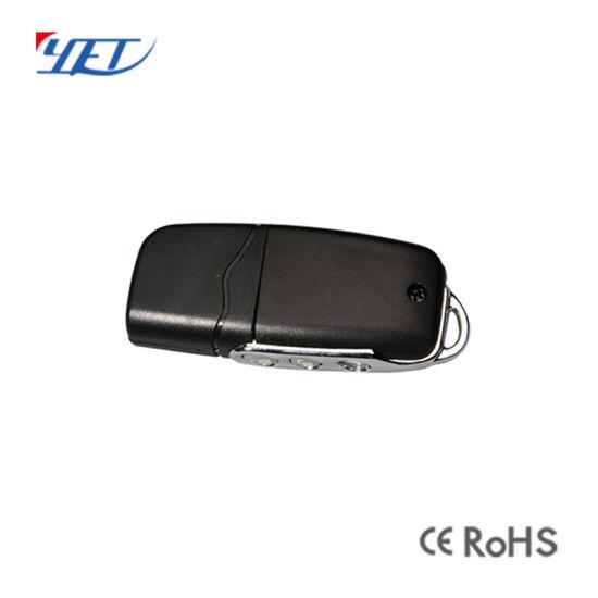 New Design Security System Universal Remote Control Car Key Auto Motorcycle Alarm Yet-Bm053