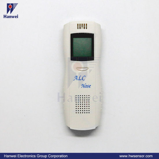 Low Cost Gadgets Compact Design Mini Personal Alcohol Tester/ Breathalyzer