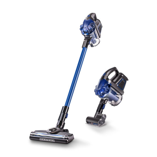 Wireless Dry Stick High Power Multifunctional Mite Control Vacuum Cleaner