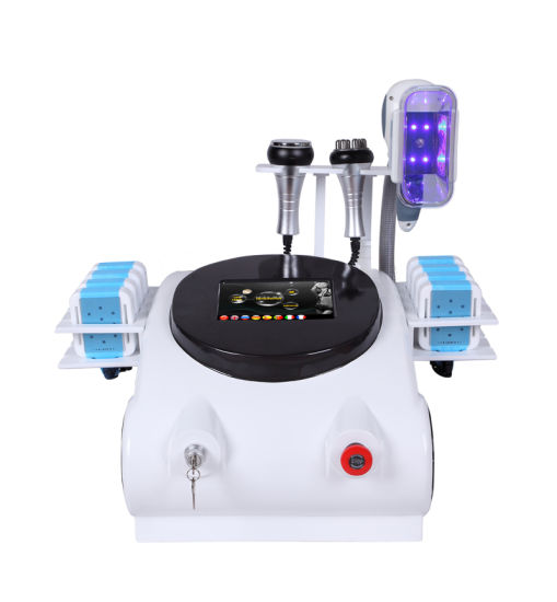 RF Lipo Laser Slimming Body Beauty Equipment Machine