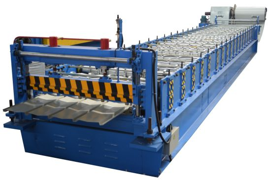 Liming Cold Roll Forming Making Machine for Wall Panel