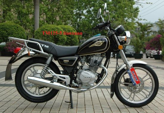 Motorcycle Gn125 New