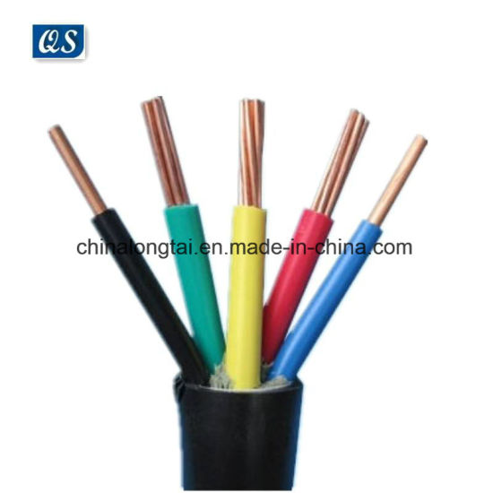 High Quality PVC Granules/Compound for Making Cable Wire pictures & photos