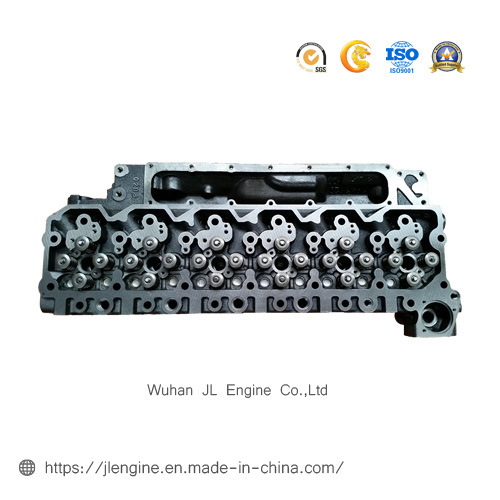2831279 4899587 Factory Supply Engine Parts Isbe Cylinder Head Assembly pictures & photos
