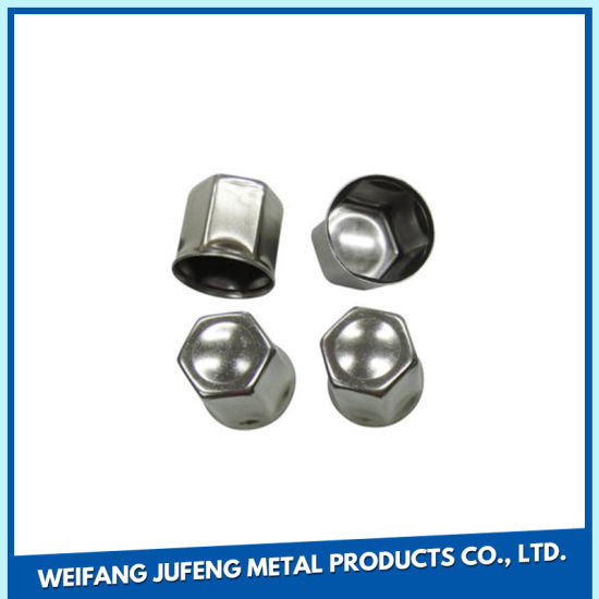 Carbon Steel Welding and Stamping Parts for Vehicle