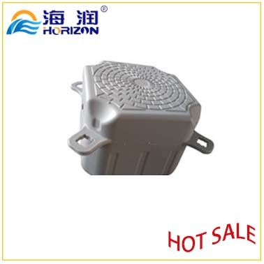 High Quantity Hot Sale Float Floating Dock Cubes & Floating Pontoon in Make in China