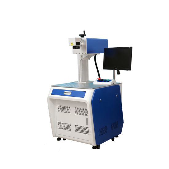 China Focuslaser Focuslaser 5W UV Laser Marking Machine UV