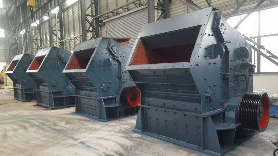 China Wholesale Small Stone Crusher/Stone Cutting Machine Manufacturer
