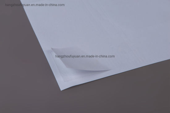 80GSM Cast Coated Paper for Sticker Label