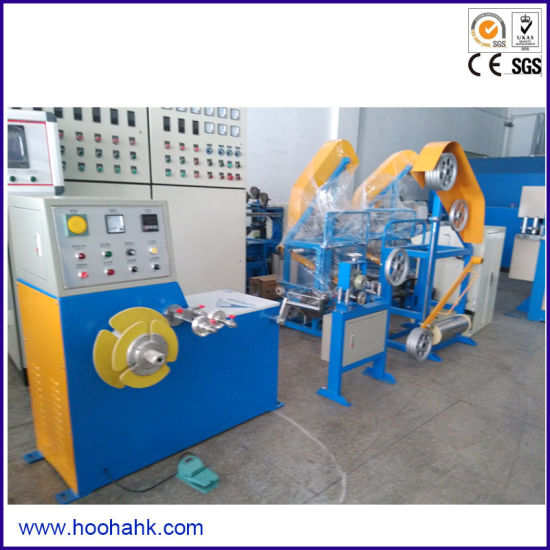 Excellent Cable Extruder Machine for Wire Process pictures & photos