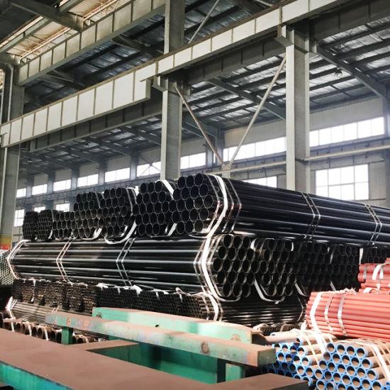 China Schedule 40 Yield Strength SAE 1045 Seamless SA 179 22 Inch
