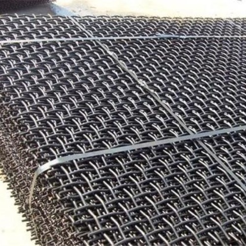 Galvanized Crimped Wire Mesh/Woven Wire Mesh pictures & photos