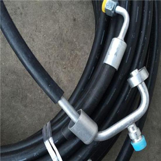 SAE J2064 Standard Type C Automotive Refrigerant Air Conditioner Hose