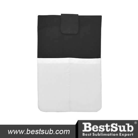 Bestsub 12′′ Canvas Sublimation Tablet Case (FPD12) pictures & photos
