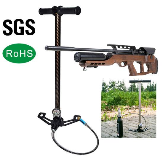 Bomba Pcp Air Rifle for Air Gun Paintball Gun 30 MPa High Pressure