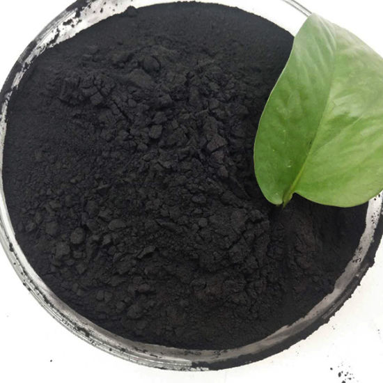 Activated Carbon Powder Coconut Shell for Pharmacy