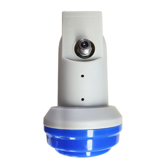 L. O 10.75GHz Ku Band Single Output LNB for America Market pictures & photos
