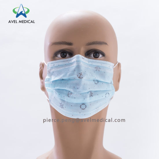 disposable surgical mask kids