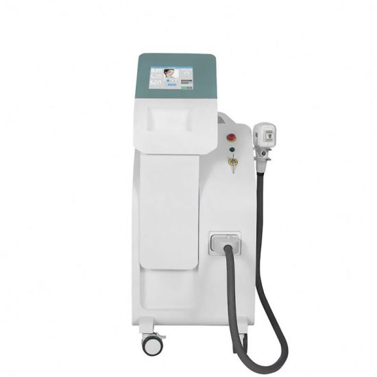 Beauty Salon Clinic Use 808 Diode Laser Hair Removal Machine
