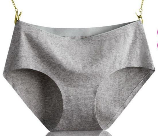 46f795455 China Hotsell Seamless Lady Cotton Underwear Panty Sexy Women Briefs ...