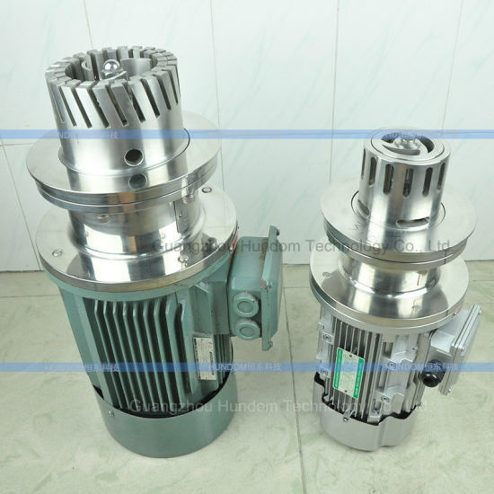 Stainless Steel High Quality Tank Bottom High Shear Emulsifier pictures & photos