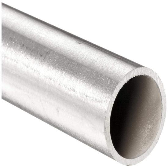 2017 Grade Precision 5 Inch Schedule 40 Round Aluminum Tube for Telescope