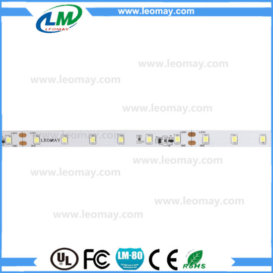 IP20/IP33/IP65/IP67/IP68 CC Constant Current Light 2835 LED Strip pictures & photos