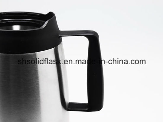 Vacuum Teapot/Coffee Pot/Kettle/Thermos Jug for Hotel pictures & photos