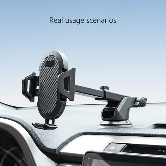 Vehicle-Mounted Phone Bracket Car Phone Holder Mobile Phone Accessories