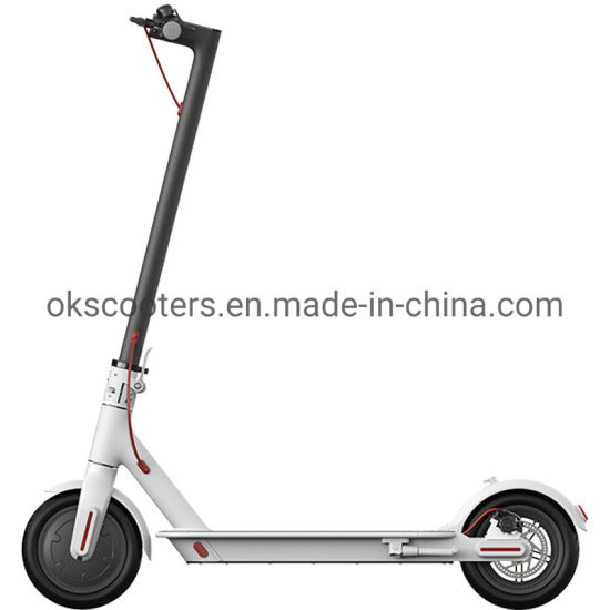 Europe Warehouse Original Xiaomi Mi M365 Scooter Electric with Ce Certification