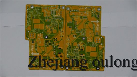 Hot Sale LED Power Printed Circuit Board with Hal Lead Free RoHS