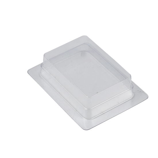 Medicine Cosmetic Pack USB Clamshell Plastic Card Blister Packaging