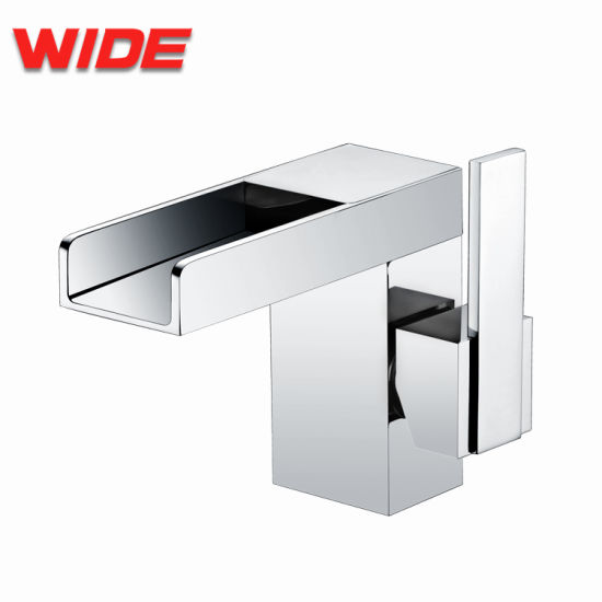 Cupc Bathroom Brass Basin Faucet Supplier in China (101D10127CP ...