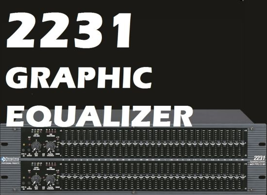Graphic Equalizer (2231)