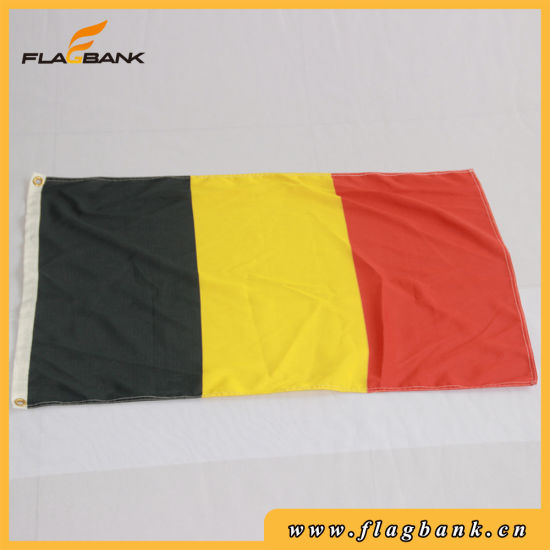 Wholesale National Flags of Different Countries Polyester Flags pictures & photos
