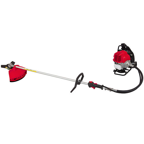 139f Engine Brush Cutter Back Pack Grass Trimmer