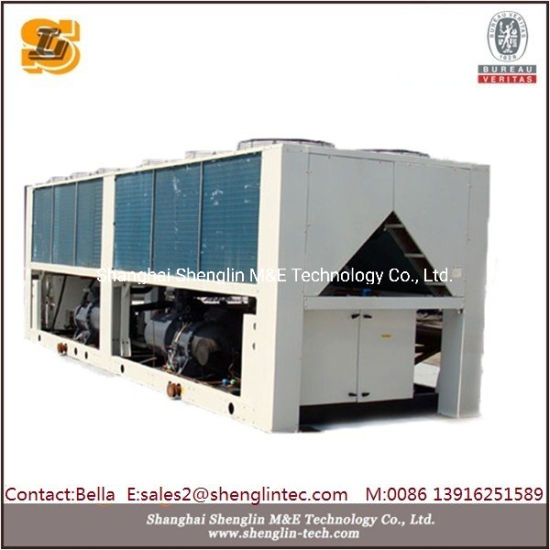 Hot Sale Low Temperature Industrial Air Cooled Water Cooled Cascade Water Chiller Manufacurer