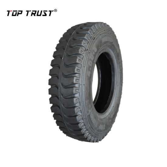 High Quality Motorcycle Tyre with 4.00-8