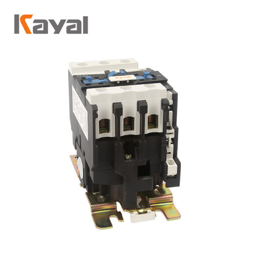 Free Sample Three Phase LC1-D Wholesale Electrical Contactor