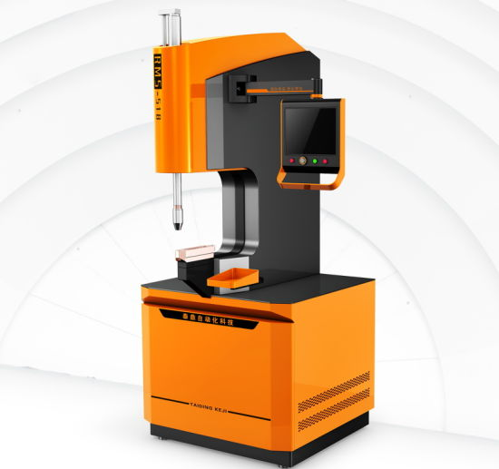 Hydraulic Riveting Machine pictures & photos