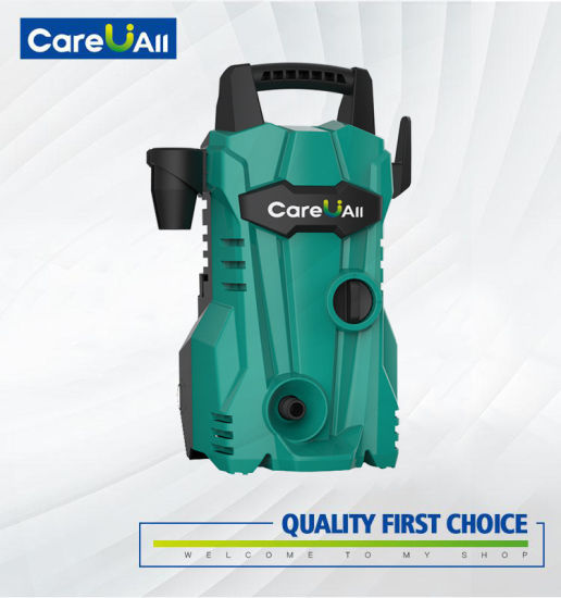 New Design High Pressure Car Washer Cleaning Machine for Home