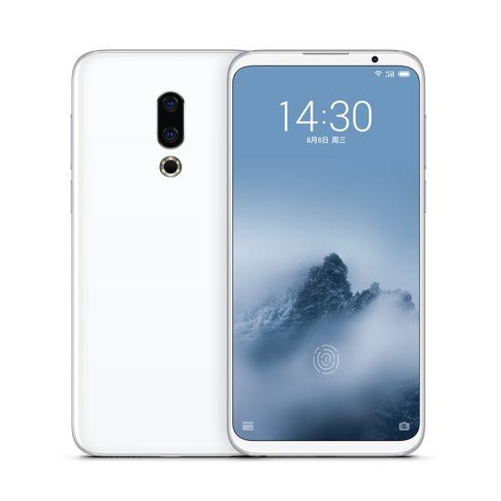 Wholesale Original Unlocked Mobile Phone New Meizuu 16th Generation Dual Card 6g + 128GB Dual Camera Smartphone Phablet 4G Lte Unlocked Mobile Phone