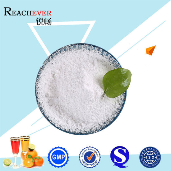 Food Grade Aspartame with Low Price
