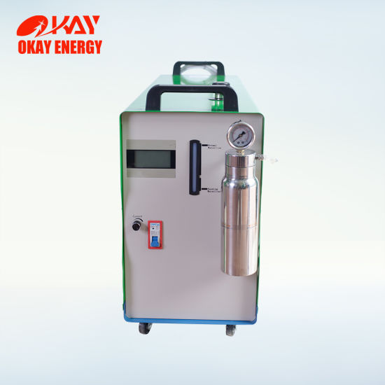 Oh400 Oxy Hydrogen Generator Small Hho Welding Machine Jewelry Welding pictures & photos