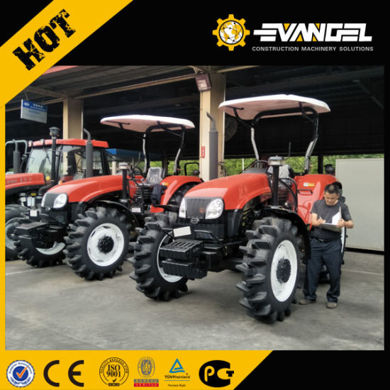 Yto 90HP Farming Tractor X904 for Sale pictures & photos