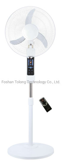 18 Inch with Remote Control Air Conditioning Appliance Electric Fan